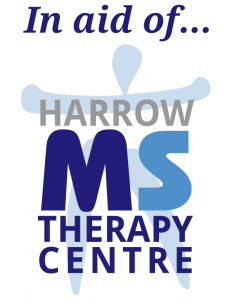 In aid of Harrow MS Therapy Centre