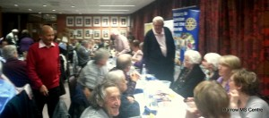 Harrow Rotary Club Quiz night