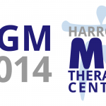 Harrow MS Therapy Centre Annual General Meeting 2014